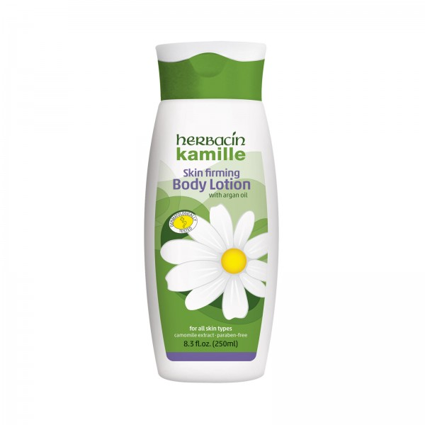 Herbacin Body Lotion